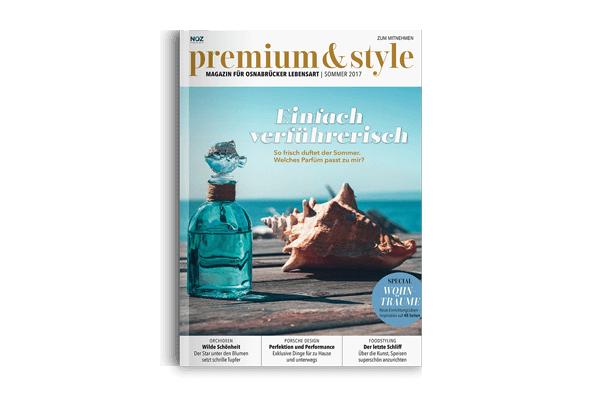 Das Cromme Carree in der Premium & Style